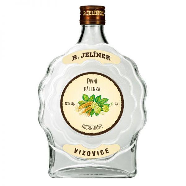 Pivni Palenka - Bierbrand