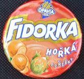 Fidorka Bitter Packung - 30 Stück ( Mix ) - 1560