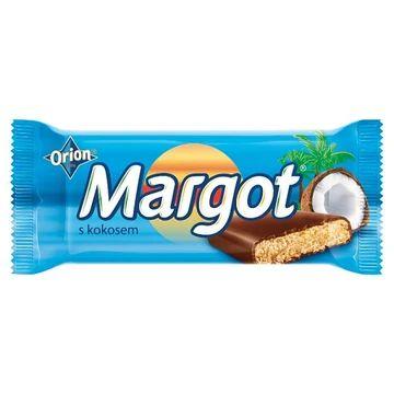 Margot Riegel - mit Kokos-Rumgeschmack