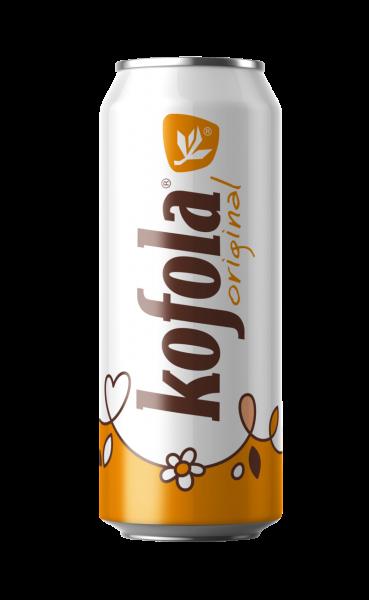 Kofola Cola Orginal 500ml Dose