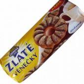 Zlate Venecky Kakao - Teegebäck mit Kakao - 1723