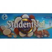 Studentská Schokolade Kokos - Vollmilch-Kokos - 1797