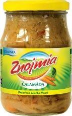 Calamada - süß-sauer Gemüse - 1453