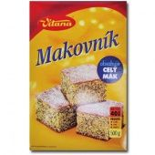 Mohnkuchen - Fertigmischung - 1604