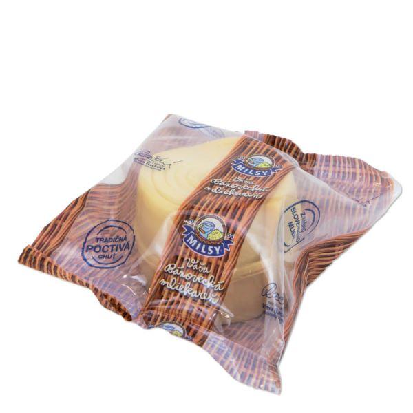 Parenica uzená - Käse - Parenica geräuchert