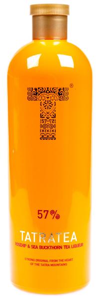 Tatratea Tatra Teelikör 57%