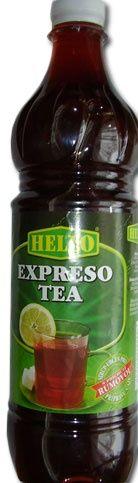 Expreso Tea mit Rumgeschmack