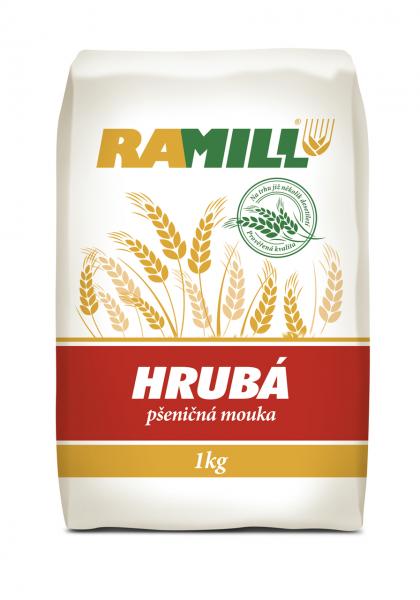 Hrubá - Mehl - grob - 1592