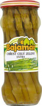 Bajamar Chřest celý zelený - grüner Spargel