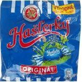Haslerky Original - Kräuterbonbons - 1713