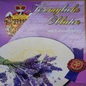 Královské Oplatky - Lavendelblüten - 1754