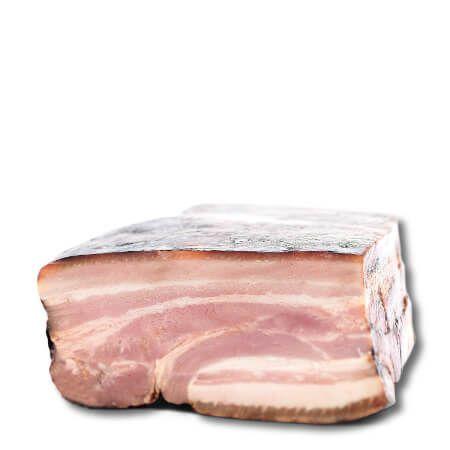 Anglická slanina Stück