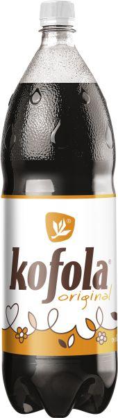Kofola Orginal 2L - koffeinhaltiges Getränk