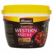 Western Fazole - Westernbohnen