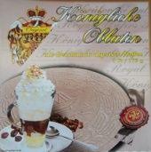 Královské Oplatky mit Algerischer Kaffee Geschmack