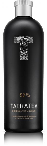 Tatratea Tatra Teelikör 52%