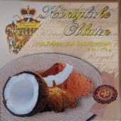 Královské Oplatky Kakao-Kokos Geschmack