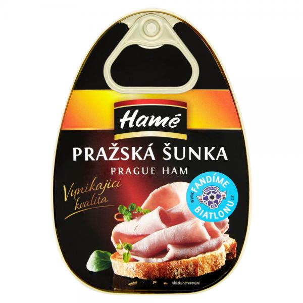 Prazská Sunka Prager Schinken