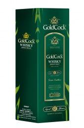 Jelinek Whisky Gold Cock 12YR - 1502