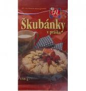 Skubánky - tschechische Schupfnudeln - 1602