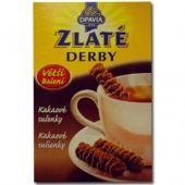 Zlaté Derby - Kakao - 1720