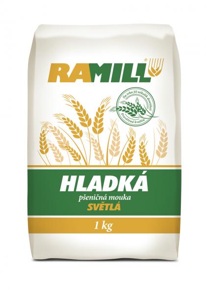 Hladká - Mehl - glatte - 1594