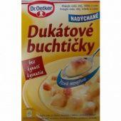 Dukátové buchticky - Dukatenbuchteln - 1610