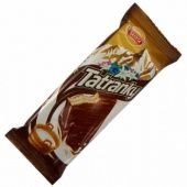 Waffel - Tatranky Milch mit Schokoladenüberzug