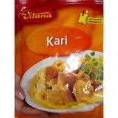 Kari - Würzmischung - Curry orientalisch