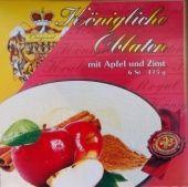 Královské Oplatky - Apfel-Zimt Geschmack - 1761