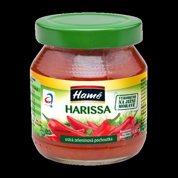 Harissa - Paprikacreme - 1695
