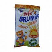 Brumik - DUO mit Vanille-Erdbeere