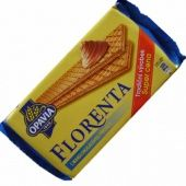 Florenta Waffeln Mandel-Nugat