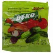 Deko - Gewürzmischung - für Gemüse
