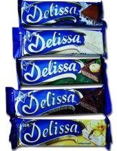 Delissa Waffeln Packung - 30 Stück - 5 Sorten - 1569