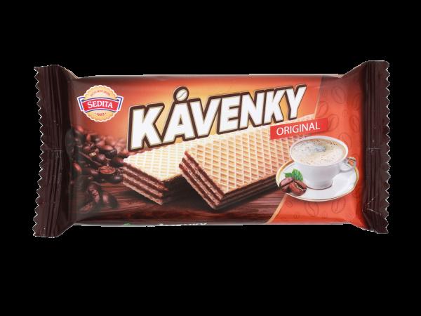 Kavenky Original Kaffeegeschmack