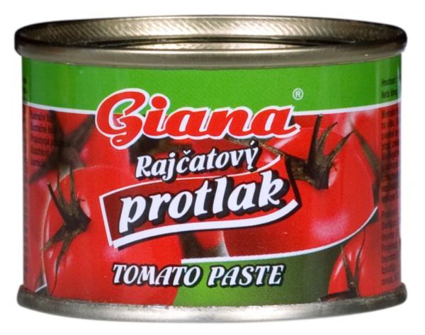 Giana Protlak rajčatový - Tomatenpüree