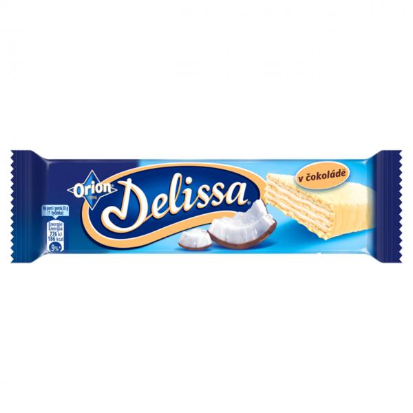 Delissa Kokos