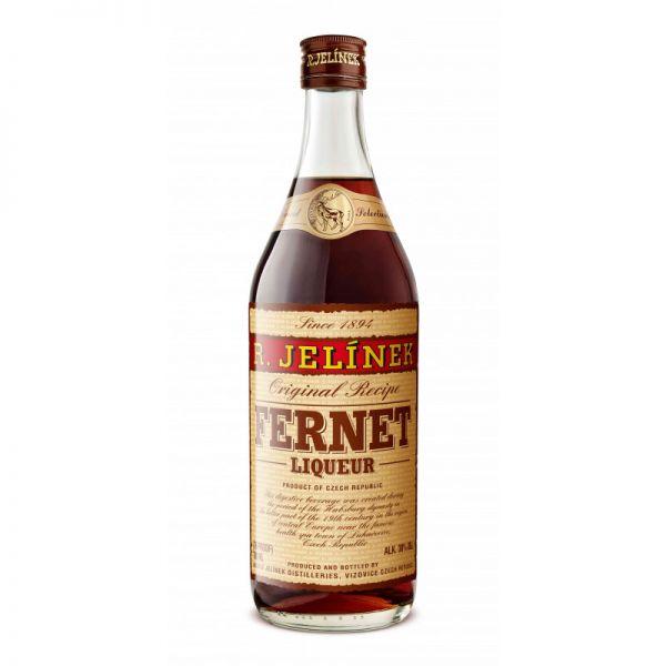 Fernet Liqueur