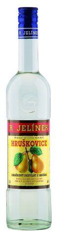 Jelinek Hruskovice - Birnenbrand 0,5L - 1471