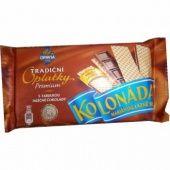 Opavia Kolonada - Waffeln Vollmilchschokolade