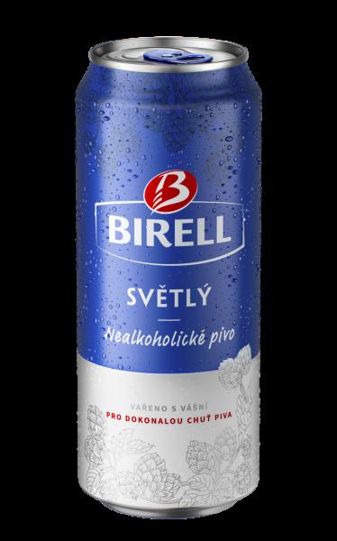 Radegast Birell - alkoholfrei - 1522