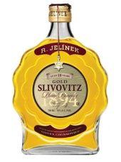 Jelinek Slivovice Gold 10 YR OLD - 1495