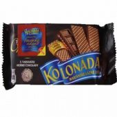 Opavia Kolonada - Waffeln Horka Bitterschokolade