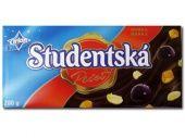 Studentská Schokolade Horká - Bitterschokolade - 1780