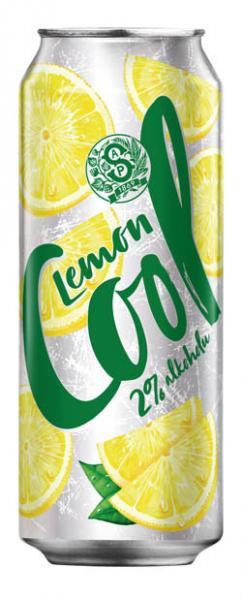 Staropramen Cool Lemon - Zitronengeschmack - 1518
