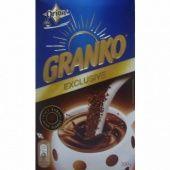 Granko Kakao Exklusiv mehr Kakaoanteil