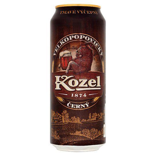 Kozel cerny - Schwarzbier - 1479
