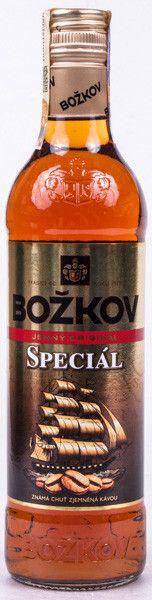 Božkov Speciál 30% - Special