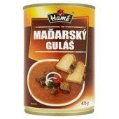 Madarsky Gulás - Ungarisches Gulasch
